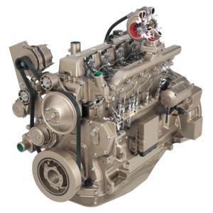 Motori non emissionati